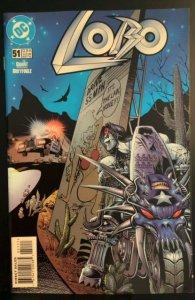Lobo #51 (1998)
