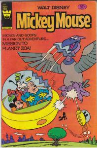 Mickey Mouse #215