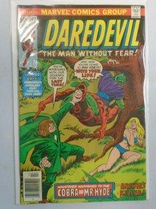 Daredevil #142 4.0 VG (1977 1st Series)
