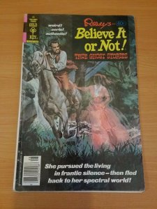 Ripley's Believe It or Not #90 ~ FINE FN ~ (1979, Western Publishing Comics)