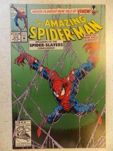 AMAZING SPIDER-MAN # 373