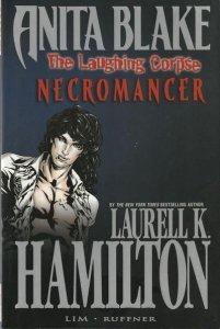 Anita Blake: The Laughing Corpse - Necromancer Trade Paperback #1, NM (Stock ...