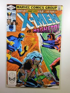 The Uncanny X-Men #150 (1981) VF-