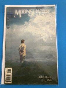 MOONSHADOW  #8 OF 12 1995   DC / VERTIGO / DEIRECT SALES / UNREAD / NM+