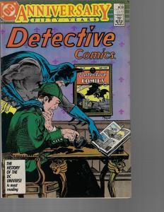 Detective Comics #572 (DC, 1987) VF