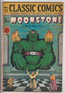 Classic Comics #30 (Jun-49) VG/FN Mid-Grade
