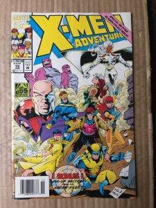 X-Men Adventures #15 (1994)
