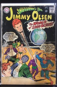Superman's Pal, Jimmy Olsen #105 (1967)