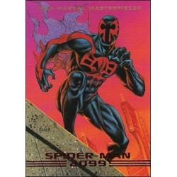 1993 Marvel Masterpieces SPIDER-MAN 2099 #41