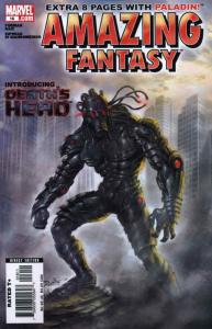 Amazing Fantasy (2nd Series) #16 VF/NM; Marvel | save on shipping - details insi