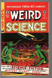 Weird Science-#6-1993-Fantasy-Russ Cochran-EC Reprint