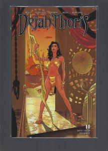 Dejah Thoris #11 Cover B