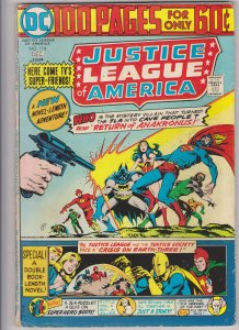 Justice League of America #114 (1974)