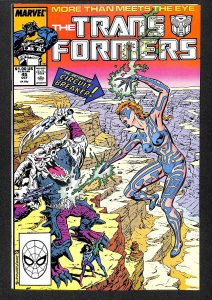 The Transformers #45 (1988)