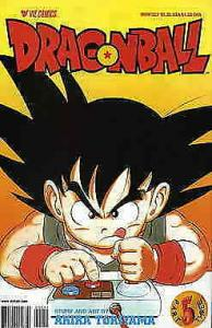 Dragonball Part 3 #5 VF/NM; Viz | save on shipping - details inside