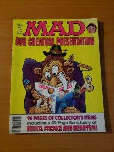 Mad Magazine Super Special #72 ~ VERY FINE - NEAR MINT NM ~ Fall 1990