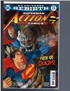Action Comics #958 (2016)