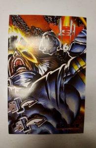 Ash #6 NM Event Comic Book J703