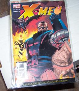 X MEN  #  183 marvel 2006   APOCALYPSE+ 4 HORSEMEN