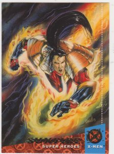 1994 Fleer Ultra X-Men Card #46 Sunfire