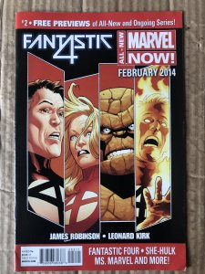 All-New Marvel NOW! Previews #2 (2014)