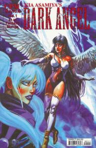 Dark Angel (4th series) #1A VF/NM; CPM | save on shipping - details inside