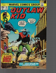 Outlaw Kid #26 (Marvel, 1974) NM