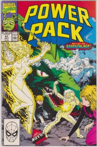 Power Pack #57 (1990)