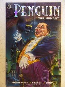 Batman: Penguin Triumphant #1 (1992)