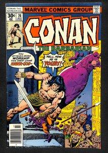 Conan le Barbare #59.60