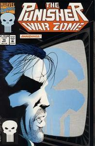 Punisher: War Zone (1992 series) #15, NM (Stock photo)