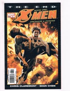 X-Men The End Dreamers & Demons Book One # 6 Marvel Comic Books Wolverine!!! SW4