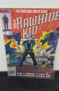 Rawhide Kid #1 (1985)