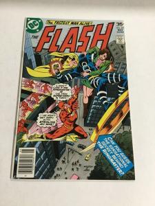 Flash 261 Nm Near Mint DC Comics