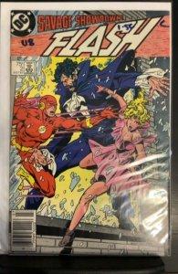The Flash #2 (1987)