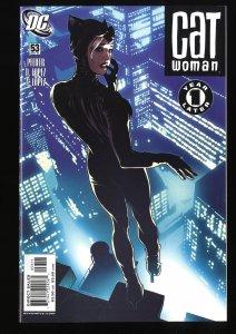 Catwoman (2002) #53 NM+ 9.6 Adam Hughes art