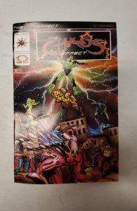 Chaos Effect #2 (1994) NM Valiant Comic Book J730