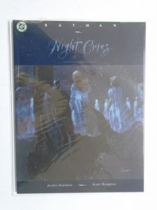 Batman Night Cries #1 - GN - 8.5? - 1992