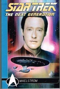 Star Trek Next Generation: Maelstrom  (2006) TP