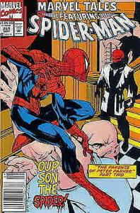 Marvel Tales (2nd Series) #265 FN; Marvel | save on shipping - details inside