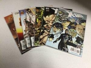 Young X-Men 6-12 Nm Near Mint Marvel Comics