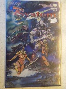 7TH SYSTEM SIRIUS # 1