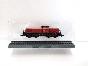 TREN Escala/ SCALE TRAIN: Locomotora Estatica - 290 DB B-B