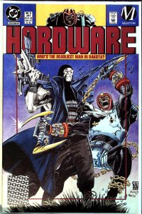 Hardware #5 (1993)