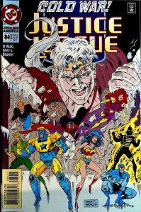 Justice League America #84 (1994)