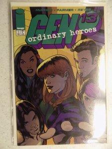 GEN 13 ORDINARY HEROES # 1