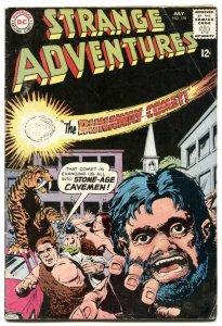 Strange Adventures #175 1965- DC Silver Age VG