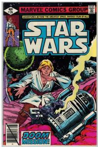 STAR WARS 26 F-VF Aug. 1979