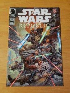 Star Wars Republic #57 ~ NEAR MINT NM ~ 2007 Dark Horse Comics