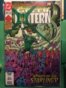 Green Lantern #26